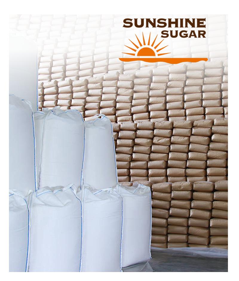 sunshine sugar brown sugar products industrial manufacturing a