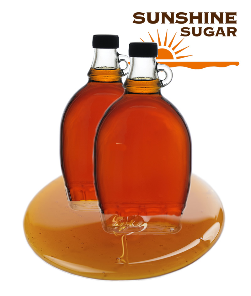 sunshine sugar products brown sugar golden syrup